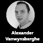 Alexander Vanwynsberghe